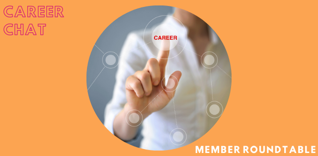 Roundtable: Career Chat