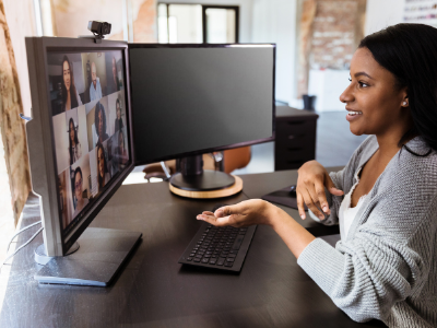 Virtual Networking Roundtables